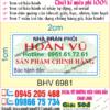 In tem bảo hành tại Bắc Kạn