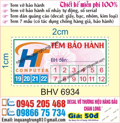 In tem nhãn mác tại Quảng Bình