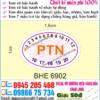 In tem vỡ tại Bắc Giang