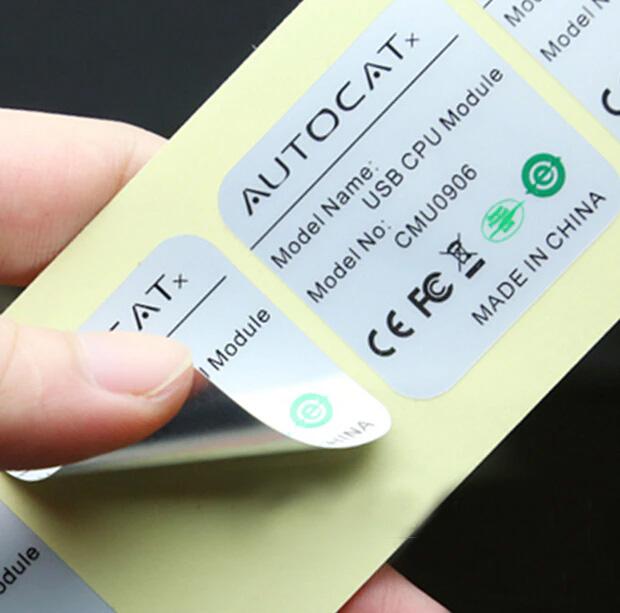 In tem thiếc theo yêu cầu khách hàng
